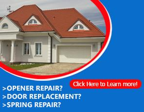 Garage Door Repair Cheval, FL | 813-775-7814 | Call Now !!!