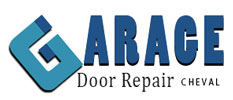 Garage Door Repair Cheval